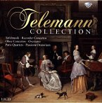 Telemann-Collection