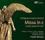 Missa In C Kv 427