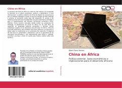 China en África - Flores Herrera, Albert