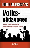 Volkspädagogen (eBook, ePUB)