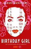 Birthday Girl (eBook, ePUB)