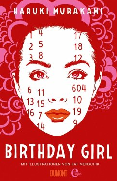 Birthday Girl (eBook, ePUB) - Murakami, Haruki