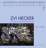 Zvi Hecker und die Heinz-Galinski-Schule