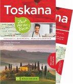 Toskana / Zeit für das Beste Bd.1