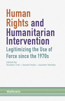 a paper on human rights and humanitarian interventions Efforts to revive the cold war, i published an article highly crit-  (1993)- i jack  donnelly, 'human rights, humanitarian intervention, and american for.