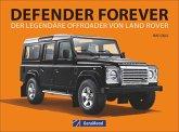 Defender Forever