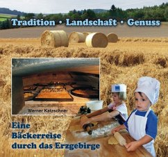 Eine Bäckerreise durch das Erzgebirge