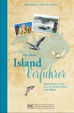 Der kleine Island-Verführer - Klüche, Hans; Perre, Erik Van de