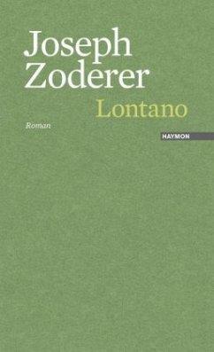 Lontano - Zoderer, Joseph