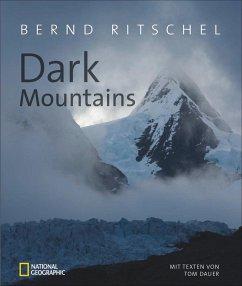 Dark Mountains - Ritschel, Bernd