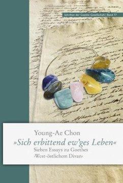 »Sich erbittend ew'ges Leben« - Chon, Young-Ae