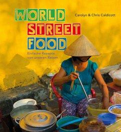 World Street Food - Caldicott, Carolyn