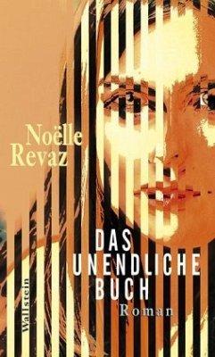Das unendliche Buch - Revaz, Noëlle