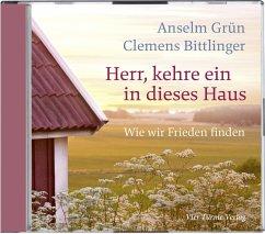 Herr, kehre ein in dieses Haus, 1 Audio-CD - Grün, Anselm
