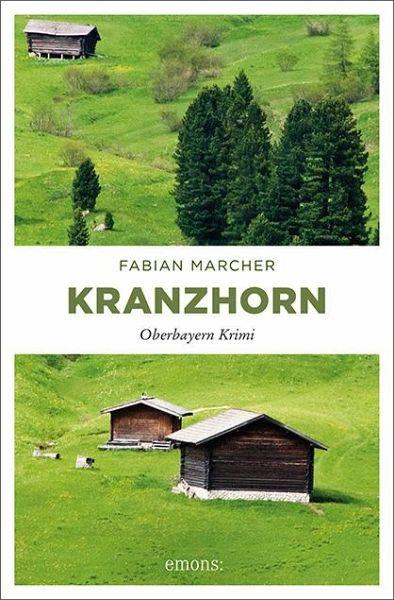 Kranzhorn - Marcher, Fabian