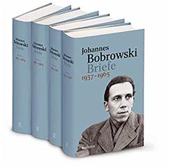 Briefe - Bobrowski, Johannes