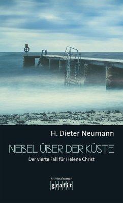 Nebel über der Küste - Neumann, H. Dieter
