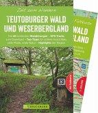 Zeit zum Wandern Teutoburger Wald und Weserbergland