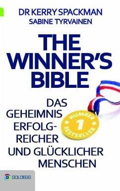Winner's Bible - Spackman, Kerry; Tyrvainen, Sabine