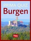 Prima Quiz - Burgen (Spiel)