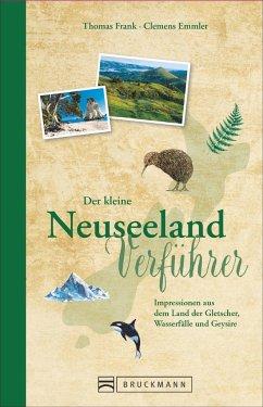Der kleine Neuseeland-Verführer - Frank, Thomas S.; Emmler, Clemens
