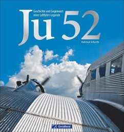 Ju 52 - Erfurth, Helmut