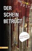 Der Schein betrügt / Südtirolkrimi Bd.4