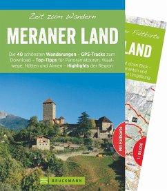 Zeit zum Wandern Meraner Land - Zahel, Mark
