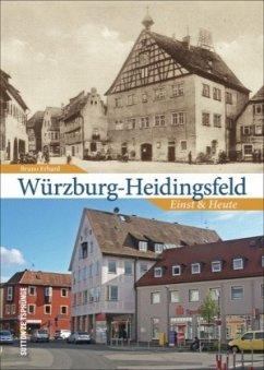 Würzburg-Heidingsfeld - Erhard, Bruno