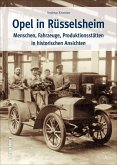 Opel in Rüsselsheim