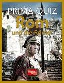 Prima Quiz - Rom und die Römer