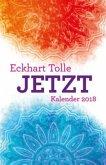 Jetzt 2018 Taschenkalender