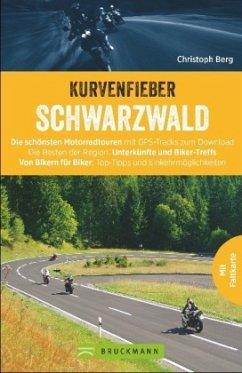 Kurvenfieber Schwarzwald - Berg, Christoph