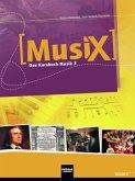 MusiX 3. Schülerband. Ausgabe Bayern