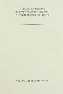 Marktbezogene Gesetzgebung im späthellenistischen Athen: Der Volksbeschluss über Maße und Gewichte - Rizzi, Mariagrazia