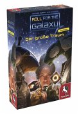 Pegasus 53041G - Roll for the Galaxy, Der große Traum, Erweiterung