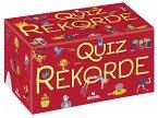 Moses MOS90253 - Das Quiz der Rekorde, Quiz, Ratespiel, Familienspiel
