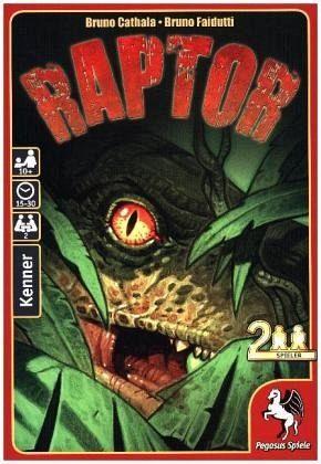 Raptor Spiel