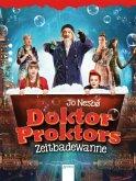 Doktor Proktors Zeitbadewanne / Doktor Proktor Bd.2 (Mängelexemplar)