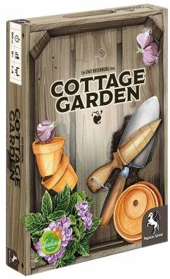 Pegasus 59000G - Cottage Garden, Familienspiel,...
