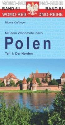 Mit dem Wohnmobil nach Polen.Teil 1: Der Norden - Kluftinger, Nicola
