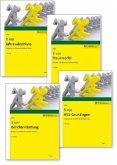 Bücherpaket 5 vor Bilanzbuchhalterprüfung - Prüfungsteil B