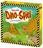 Mein cooles Dino-Spiel (Kinderspiel)