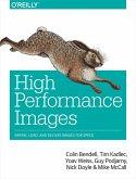 High Performance Images (eBook, ePUB)