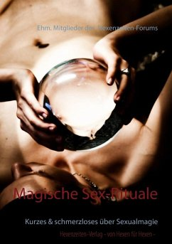 Magische Sex-Rituale (eBook, ePUB)