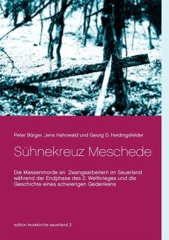 Sühnekreuz Meschede (eBook, ePUB)