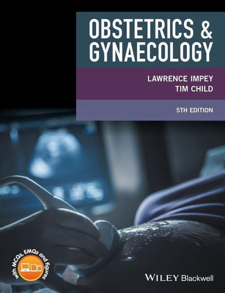 Obstetrics and Gynaecology (eBook, PDF)