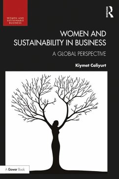 Women and Sustainability in Business (eBook, PDF)