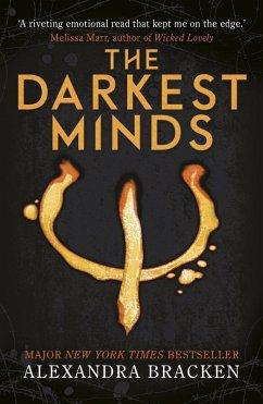 The Darkest Minds (eBook, ePUB)