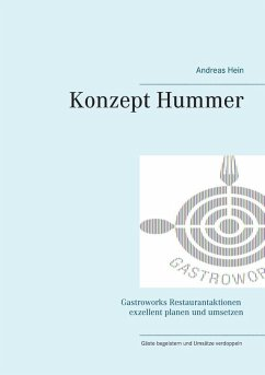Konzept Hummer (eBook, ePUB)